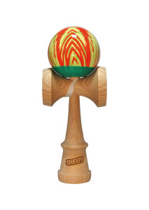 kendama_sweets_prime_grain_split_tropical_face