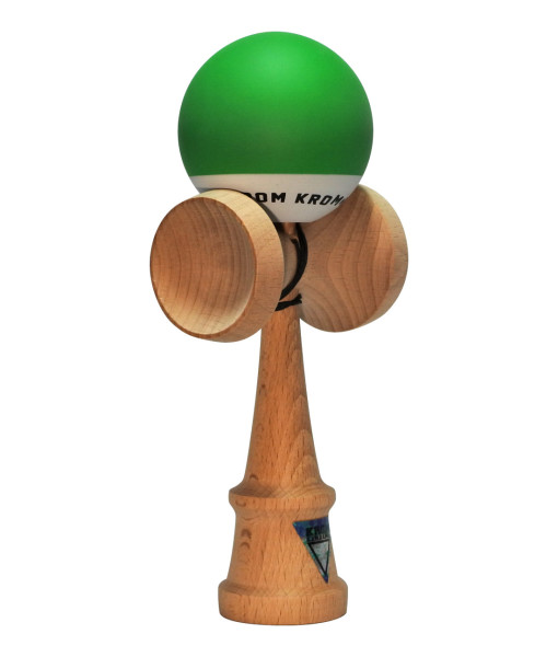 kendama_krom_pop_darkgreen_profil