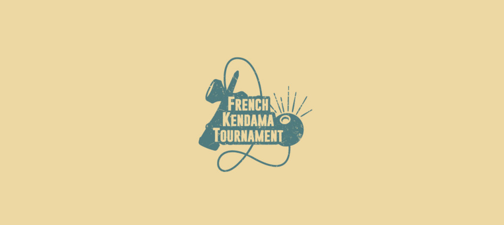 FRENCH KENDAMA TOURNAMENT