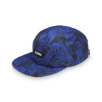 casquette_krom_kendama_5panel_noia3_face