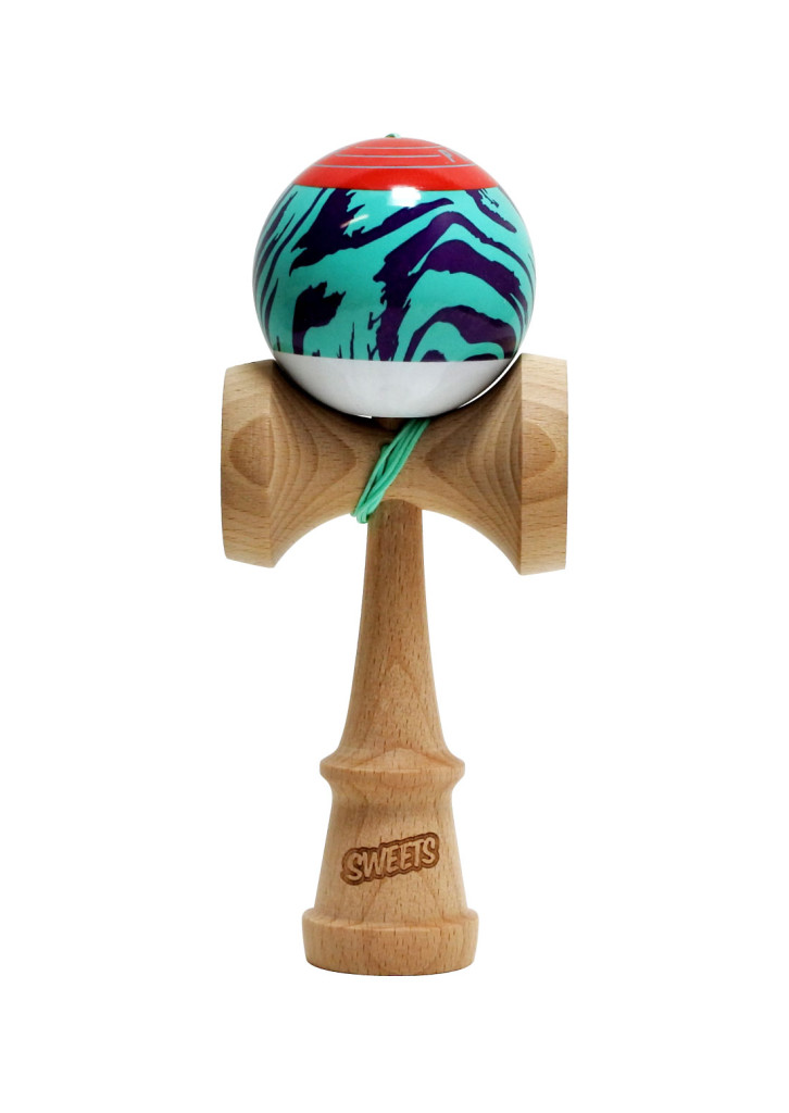 kendama_sweets_prime_grain_split_laser_tag_face