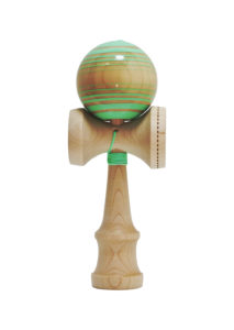 kendama_grain_theory_roku_vintage_teal_face