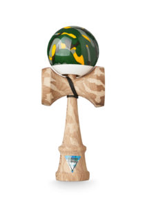 kendama_krom_kamo_green_face