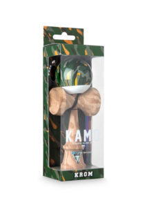 kendama_krom_kamo_green_pack