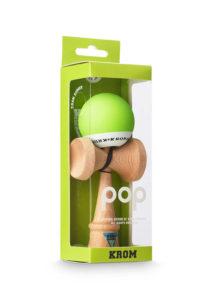 kendama_krom_pro_pop_light_green_pack