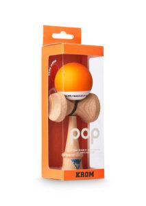 kendama_krom_pro_pop_orange_pack
