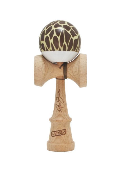 kendama_sweets_signature_reed_stark_cushion_clear_face