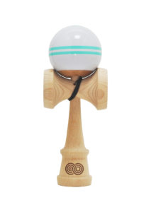 kendama_usa_kaizen_shift_dash_wintergreen_face