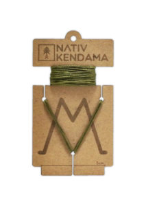 kendama_nativ_5_meters_string_pack_olive_faceok