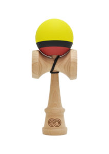 kendama_usa_kaizen_shift_flip_canary_face