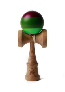 kendama_sweets_custom_v20_mardi_gras_face