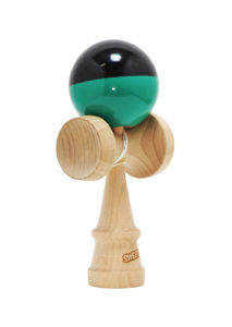 kendama_sweets_sumo_black_teal_half_split_profil