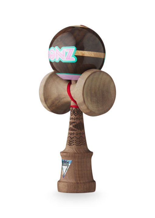 krom_kendama_promodel_headshot_walnut_bonz_face
