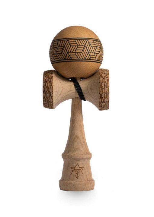 kendama_israel_ big_brother_beechwood_the_cube_face