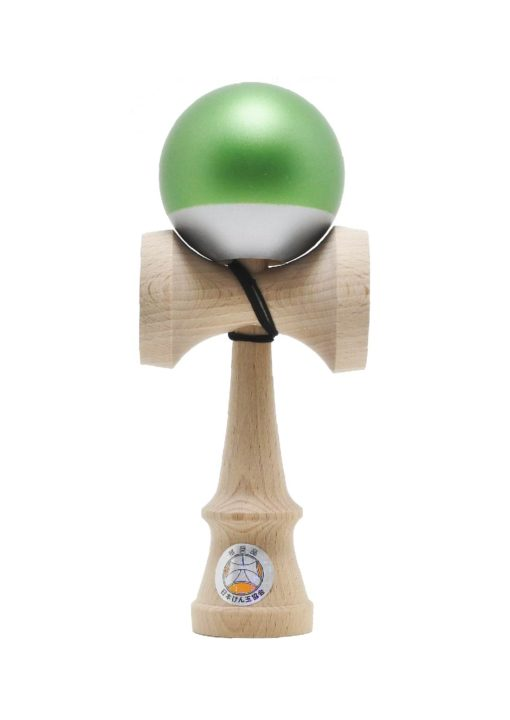 kendama_ozora_reshape_2_green_silver_face_new2