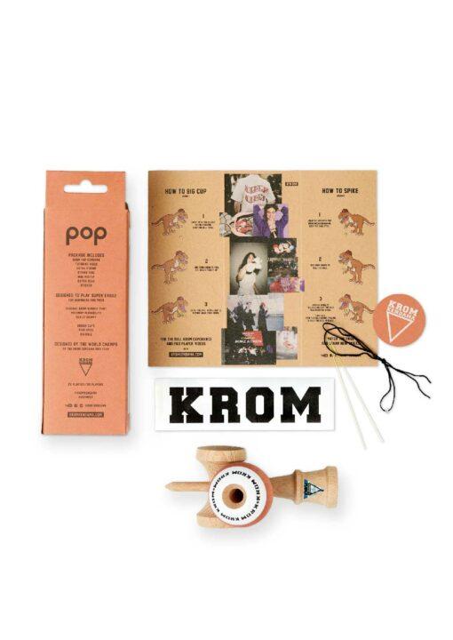 kendama_krom_pop_fade_le_raspberry_unbox