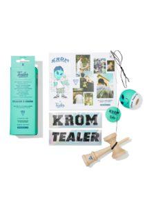 kendama_krom_tealer_unbox