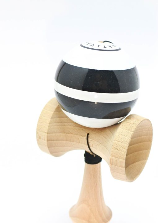 kendama_nativ_dad_crown_ink_black_tama