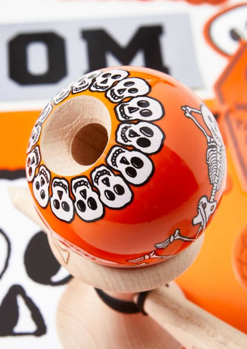 kendama_krom_jody_barton_skeleton_orange_bevel