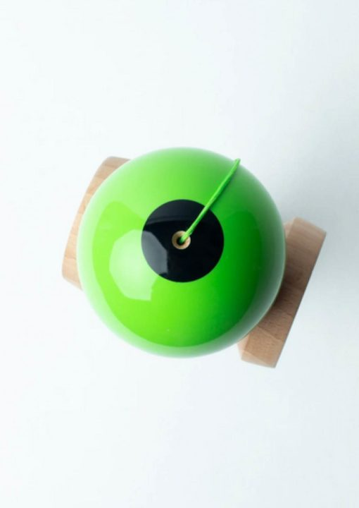 kendama_sweets_boost_radar_green_dot_2