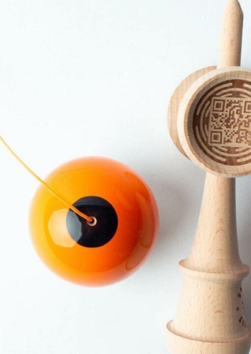 kendama_sweets_boost_radar_orange_dot