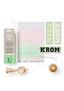 kendama_krom_nihon_ichi_unbox