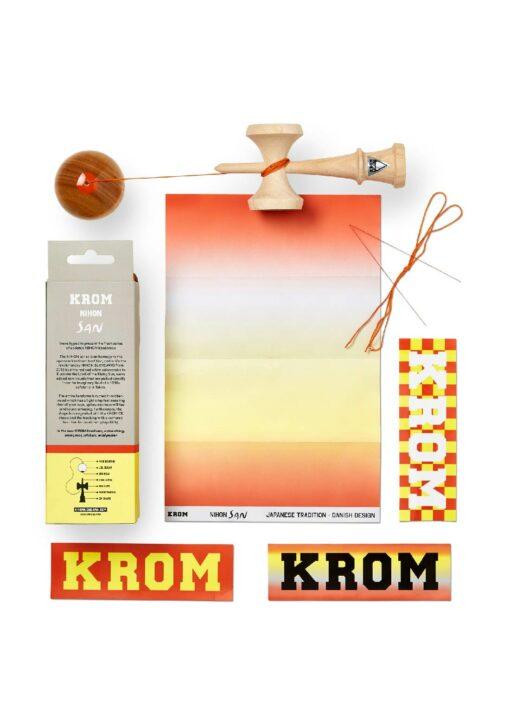 kendama_krom_nihon_san_unbox