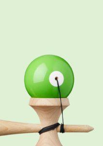 kendama_krom_pop_lol_green_lime_top