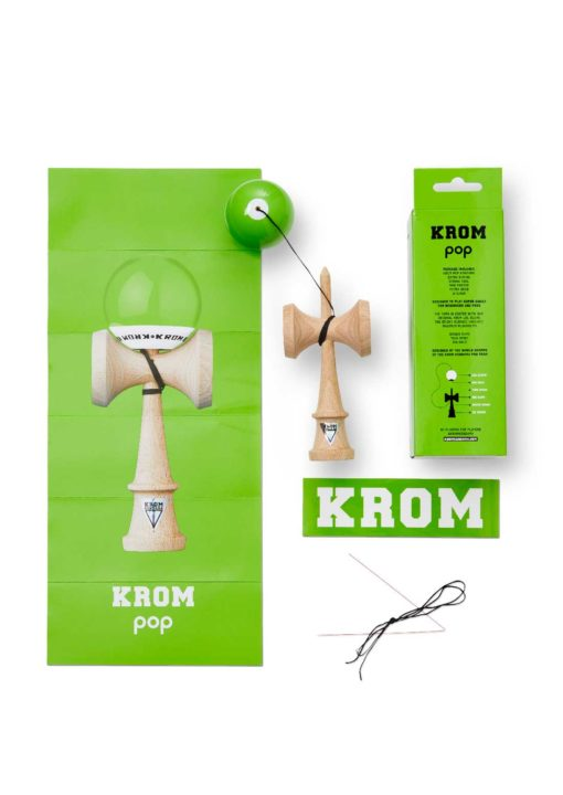 kendama_krom_pop_lol_green_lime_unbox