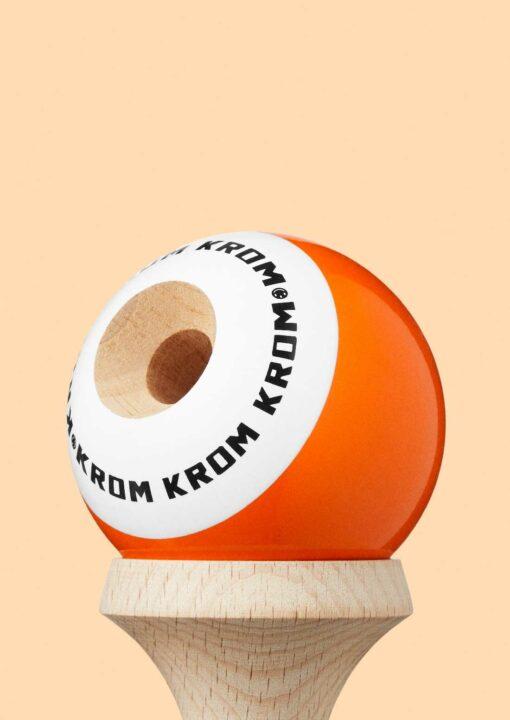 kendama_krom_pop_lol_orange_bevel