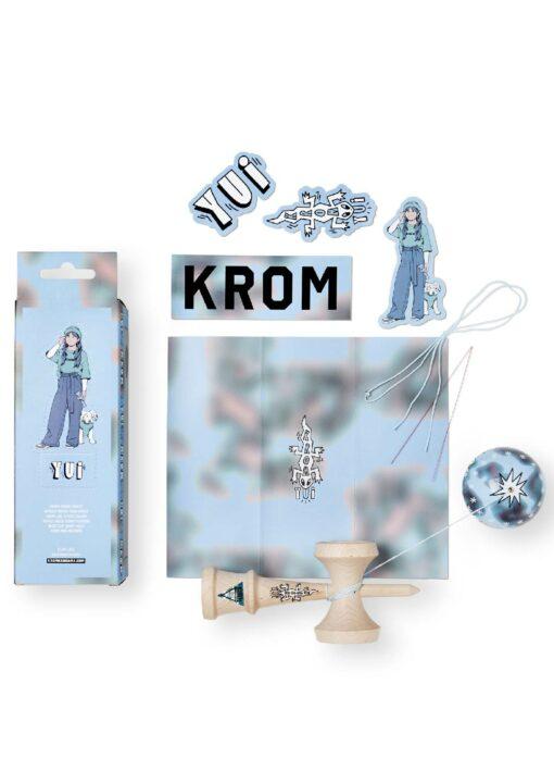 kendama_krom_yui_mod_unbox