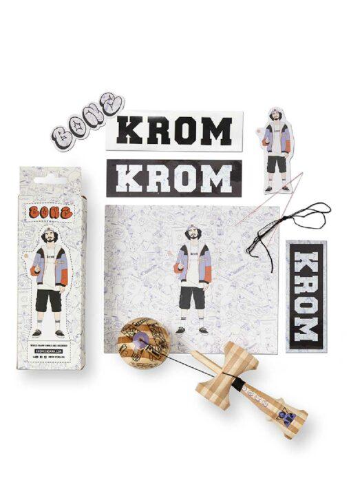 kendama_krom_dj_promod_bonz_atron_bamboo_unbox